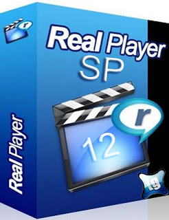Real Player Sp 12 Plus Fully Activated | Full Version | 18.56 MB