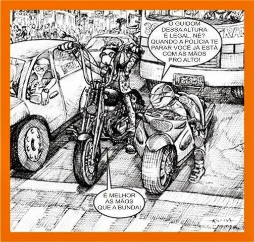 charge motociclismo