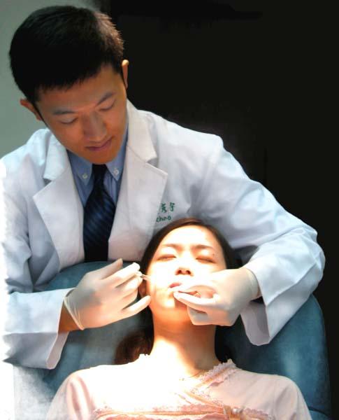 玻尿酸注射美容,趙彥宇醫師