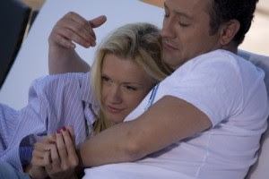 Свърши любовта между Мария и Рачков