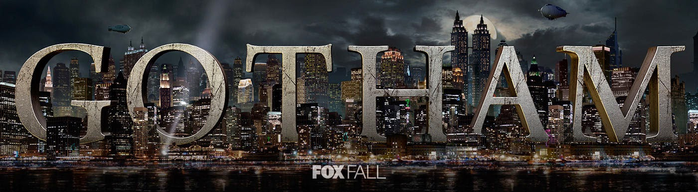 Gotham tv Series Wallpaper Gotham tv Series The Legend