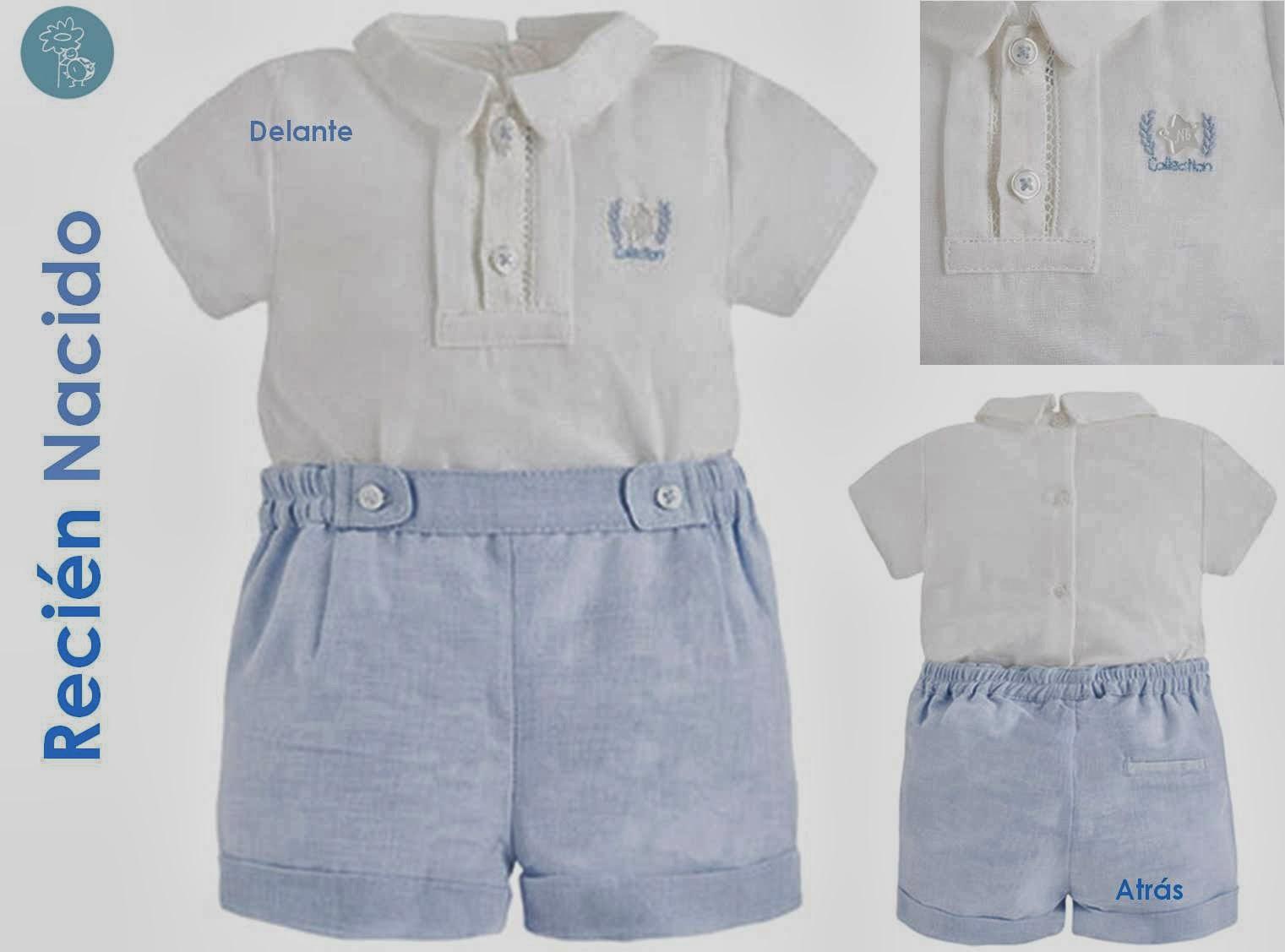 Recién Nacidos de Mayoral en Blog Retamal moda infantil y bebe