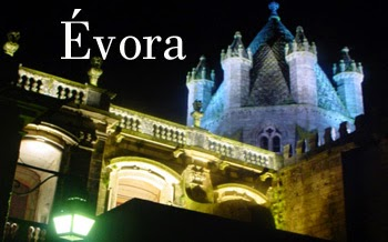 Visita virtual à Catedral de Évora