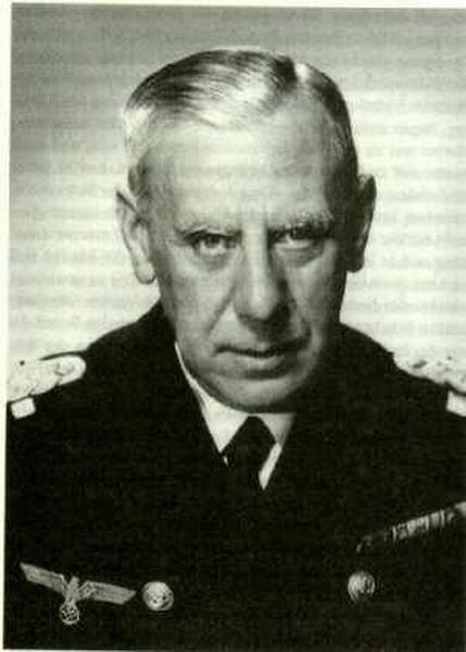 Wilhelm Canaris Net Worth