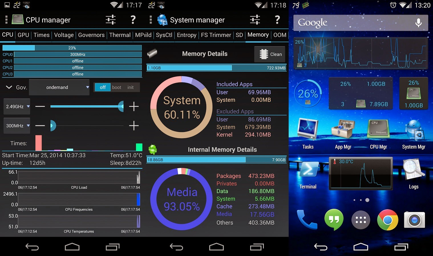 system tuner pro apk for free android apps