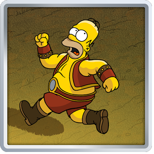 The Simpsons™: Tapped Out v4.5.0