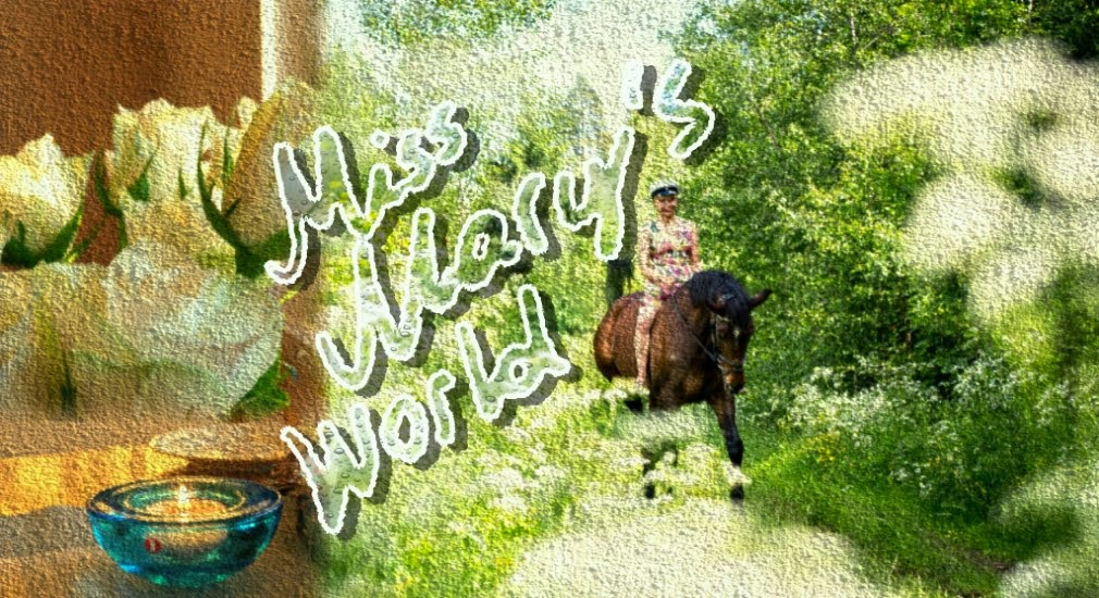 Miss Mary's World