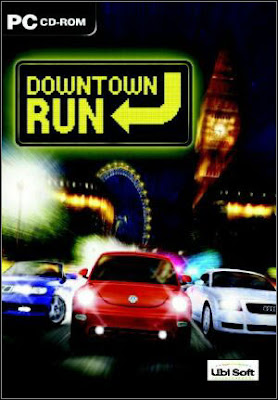 Download Downtown Run PC Game Mediafire img 2