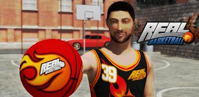 Real Basketball v1.4.6 (1.4.6) Mod APK Gratis