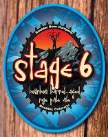 Boulder Beer Stage 6