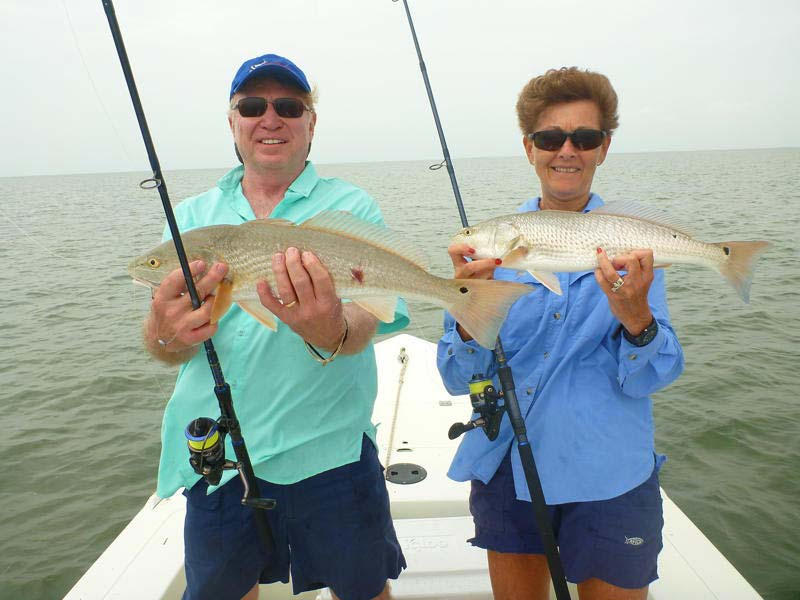 Captain skip 39 s fox sport fishing blog action packed week for Red fish season