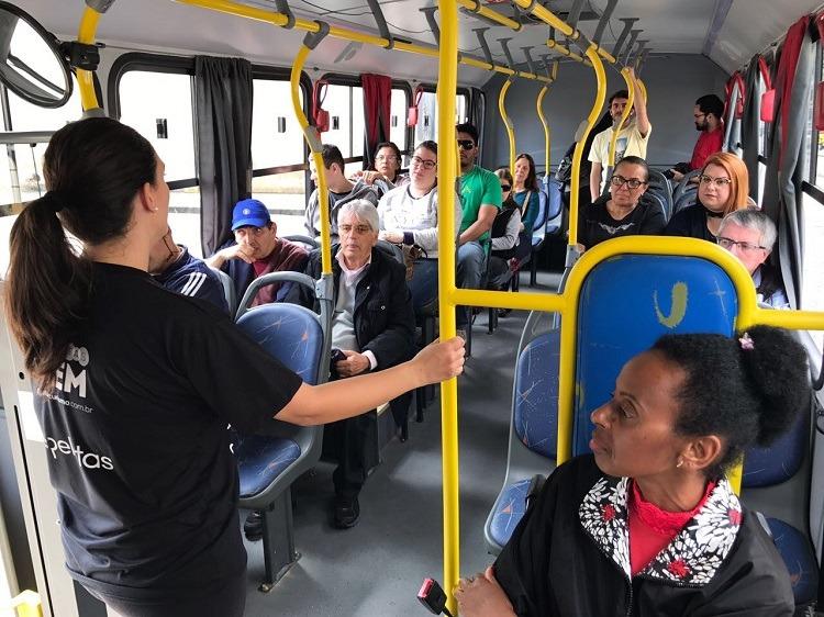 Pelotas oferece opções de turismo com audiodescrição