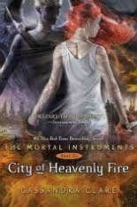 City of Heavenly Fire (5-27-14)