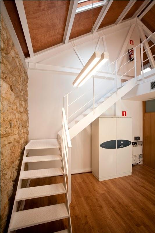Escaleras De Altillo. Fotos De Escaleras Escaleras Altillo With ...