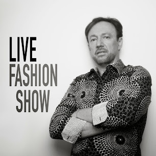 CELEBRITY COLUMNISTS: Live Fashion Show