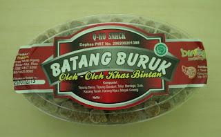 jual kue tradisional di pekanbaru