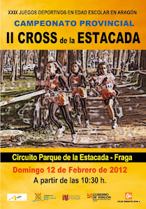 II CROSS DE LA ESTACADA