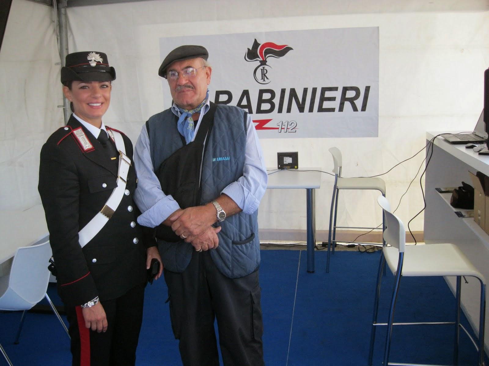 Foto ricordo. Fiera Campionaria di Bari