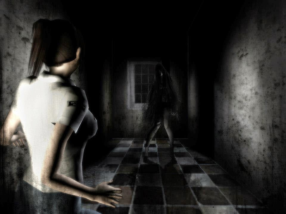 Download Game pc full version DreadOut