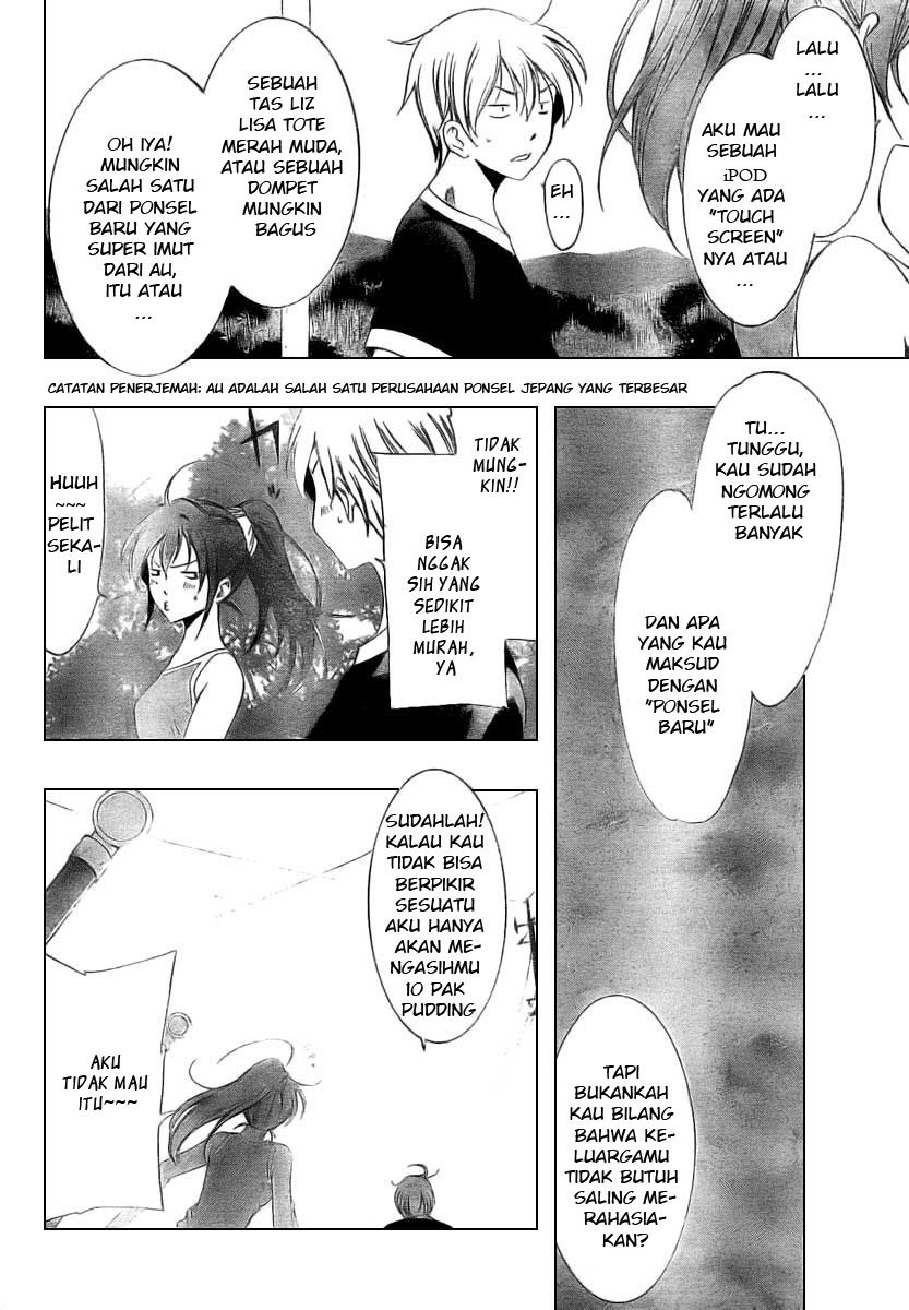 Download kimi no iru machi 36 page 8