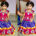 Another Cutie in Our Lehenga