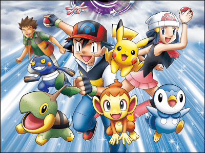 Pokemon Game2