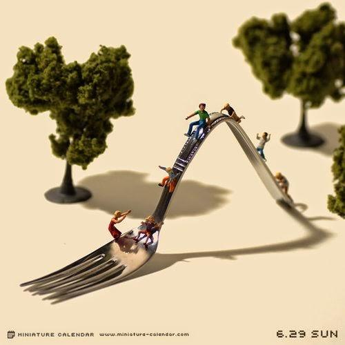 13-Slide-Tatsuya-Tanaka-Miniature-Calendar-Worlds-www-designstack-co