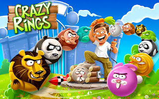 Riot Rings-Funniest Game Ever