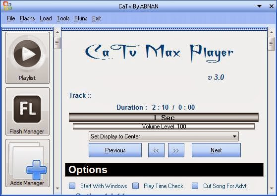 catv max player registration key
