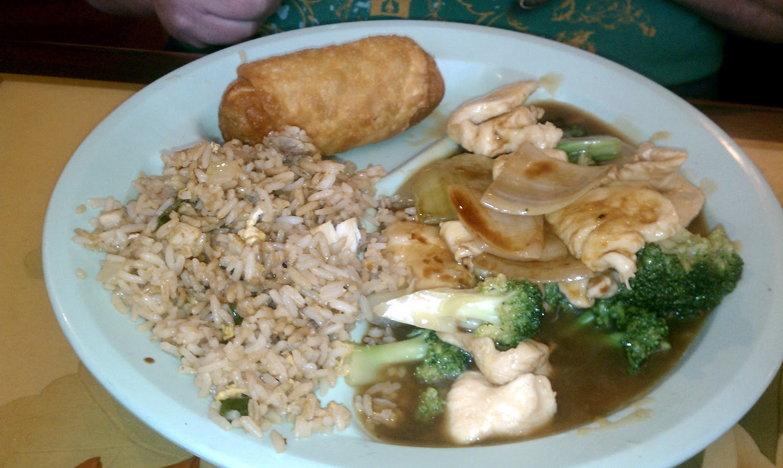 Chinese Tea Garden Restaurant - Metairie LA   Traveling with Tonya