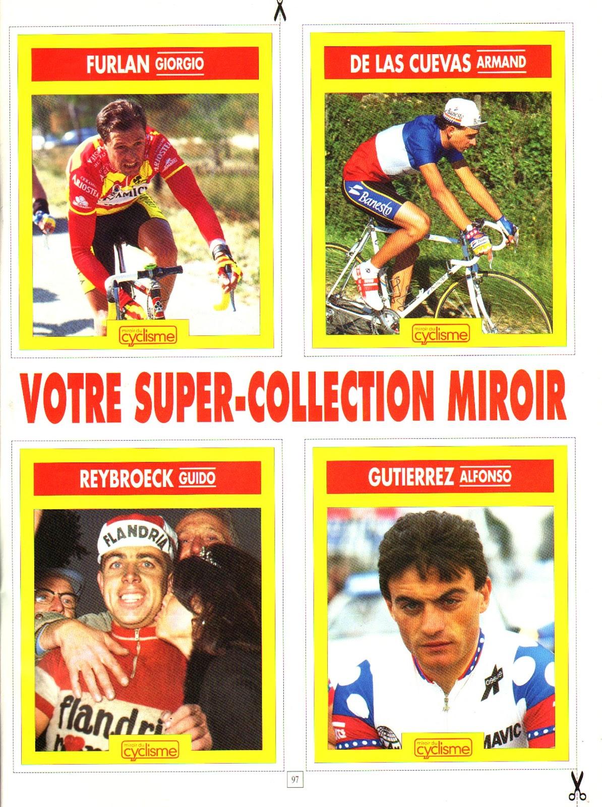 Mon tour de france 1959 la suite miroir du cyclisme n for Miroir du ciclisme