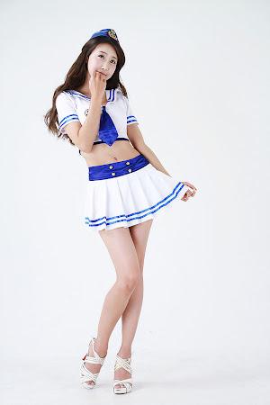 Park Hyun Sun, Sailor Girl 04