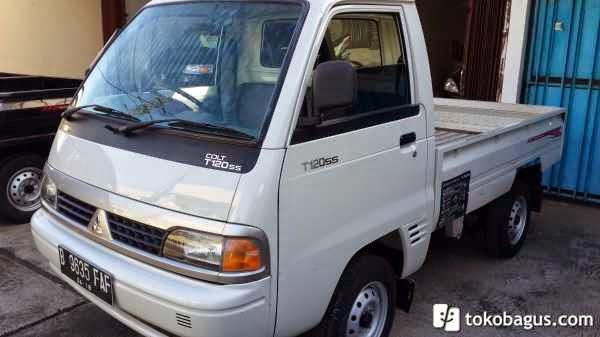 Mitsubishi Colt T120ss Pick Up - Pick Up Bekas