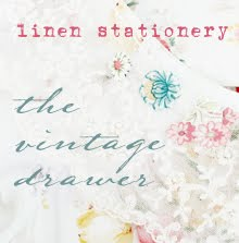 linen stationery & homewares