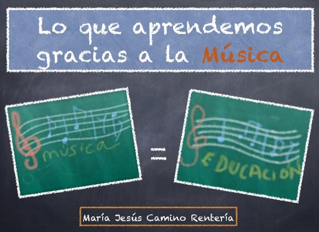 As clases de música!!!