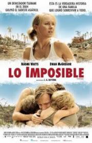 Ver Lo imposible (2012) Online