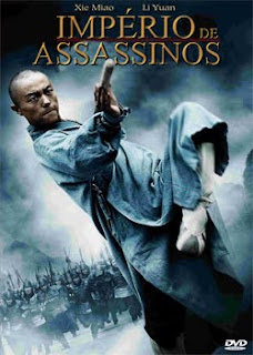 >Assistir Filme Império dos Assassinos Online Dublado Megavideo