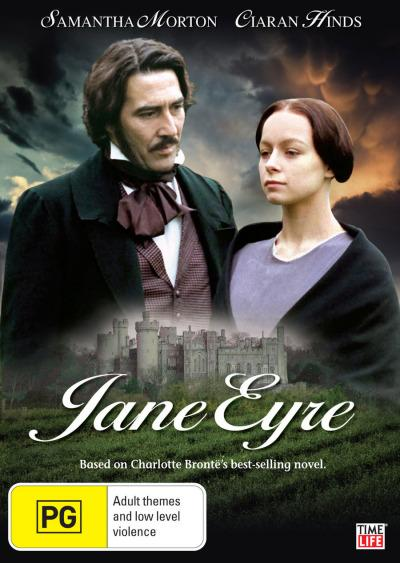 Jane eyre time period
