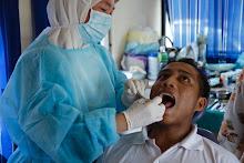 Mobile Clinic Hulu Selangor