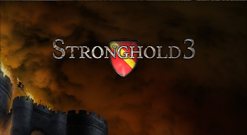 Stronghold 3 Free Download Poster