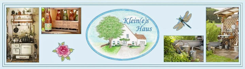 Klein(e)s Haus