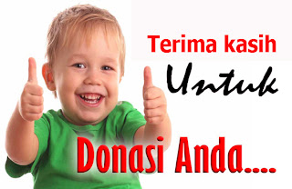 Replace This Text BERIKAN DONASI DUKUNG KBG.
