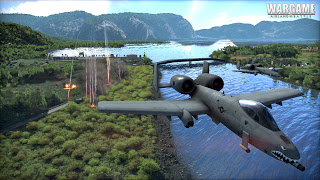screenshot 3 of Wargame Airland Battle