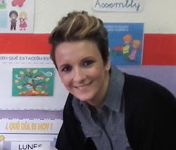 Maestra Educación Infantil