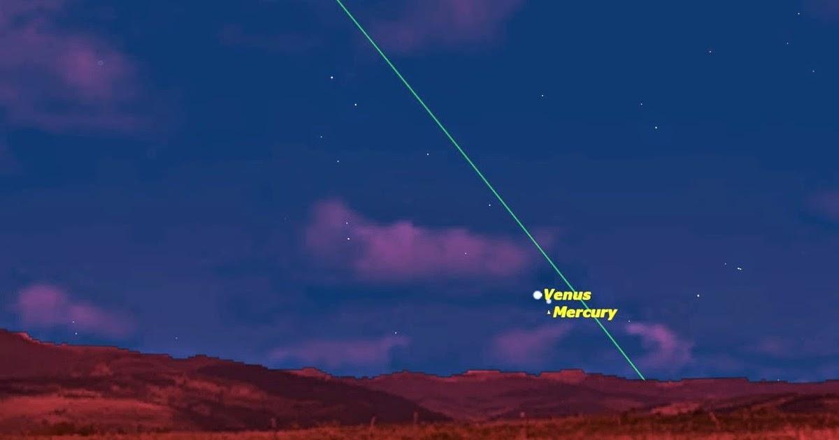 Astronomy Israel  Venu...