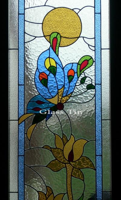 Kaca Patri, Stained Glass Jogjakarta, Info Pengrajin Kaca Patri, Jasa ...