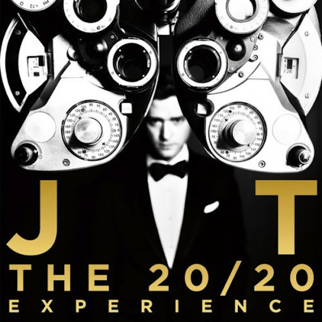"Justin Timberlake booming with ""The 20/20 Experience"""
