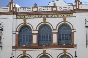 XX edición de la Muestra de Teatro Infantil y Juvenil José Muñoz Castillejo