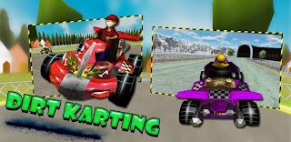 Dirt Karting Full version Apk Download-iANDROID Store