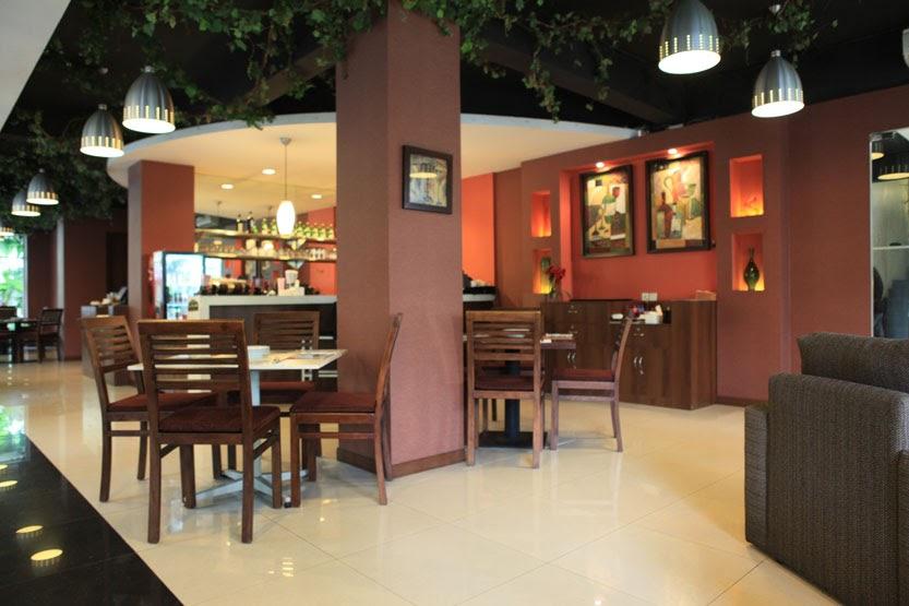 La finestra jakarta jakarta100bars nightlife reviews best nightclubs bars and spas in asia - La finestra ristorante ...
